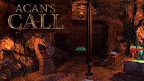 Acan's Call