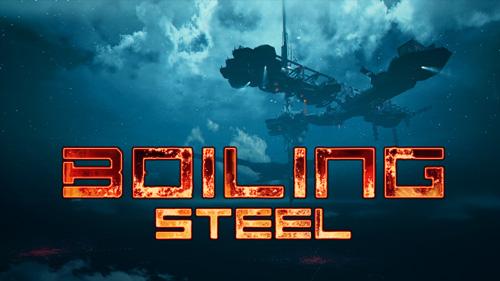BoilingSteel