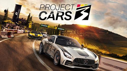 ProjectCars3